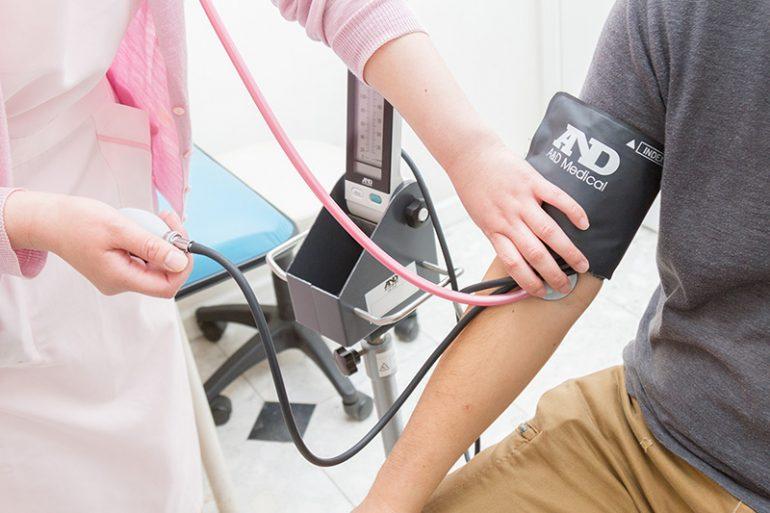 総合的な診療(一般内科)